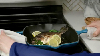 Electrolux Kitchen TV Spot, 'Crowd Pleasers' Featuring Kelly Ripa - Thumbnail 8