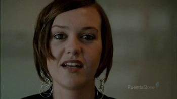 Rosetta Stone TV Spot, 'Understanding' - Thumbnail 1