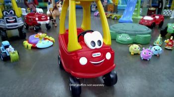Little Tikes Cozy Coupe TV Spot - Thumbnail 7