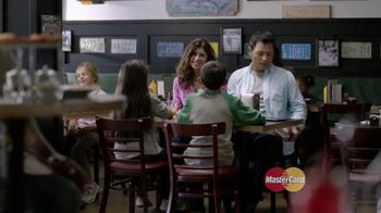 MasterCard TV Spot, 'Running with Eric Stonestreet' Featuring Eric Stonestr - Thumbnail 1