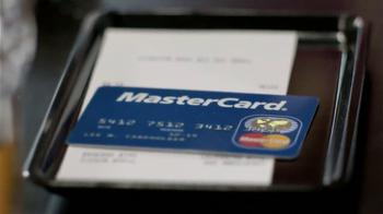 MasterCard TV Spot, 'Running with Eric Stonestreet' Featuring Eric Stonestr - Thumbnail 2