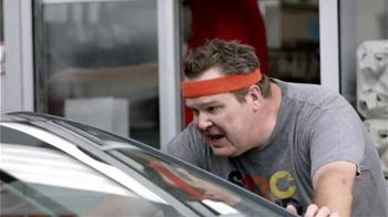 MasterCard TV Spot, 'Running with Eric Stonestreet' Featuring Eric Stonestr - Thumbnail 5