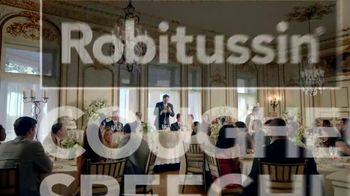 Robitussin DM Max TV Spot, 'Coughequence 10: Speechless' - Thumbnail 1