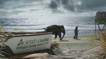 Spiriva TV Spot, 'Beach' - 3900 commercial airings