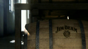 Jim Beam Devil\'s Cut TV Spot