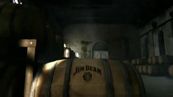 Jim Beam Devil's Cut TV Spot - Thumbnail 2