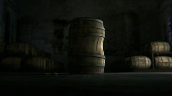 Jim Beam Devil's Cut TV Spot - Thumbnail 6