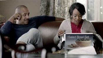 Chase Freedom TV Spot, 'Salad Bowl Set' - Thumbnail 8