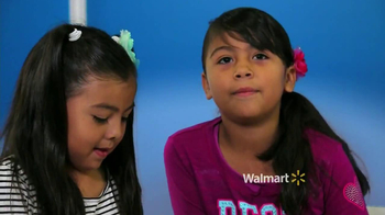 Walmart TV Spot, 'Chosen by Kids' - Thumbnail 5