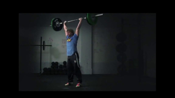 Reebok CrossFit TV Spot, 'Perfect Form' - Thumbnail 10