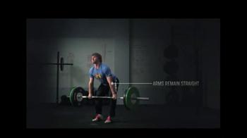 Reebok CrossFit TV Spot, 'Perfect Form' - Thumbnail 2