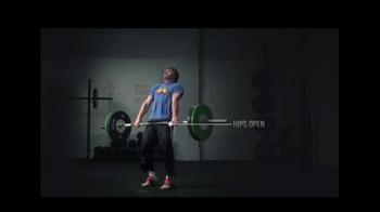 Reebok CrossFit TV Spot, 'Perfect Form' - Thumbnail 3