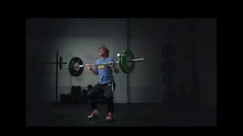Reebok CrossFit TV Spot, 'Perfect Form' - Thumbnail 4
