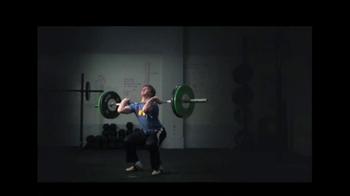 Reebok CrossFit TV Spot, 'Perfect Form' - Thumbnail 6