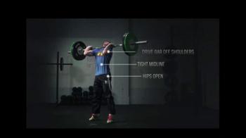 Reebok CrossFit TV Spot, 'Perfect Form' - Thumbnail 7