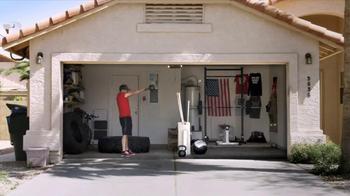 Rogue Fitness TV Spot, 'Street Parking'