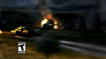 World of Tanks TV Spot, 'Explosions' - Thumbnail 1