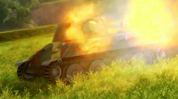World of Tanks TV Spot, 'Explosions' - Thumbnail 8