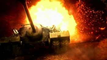 World of Tanks TV Spot, 'Explosions' - Thumbnail 9
