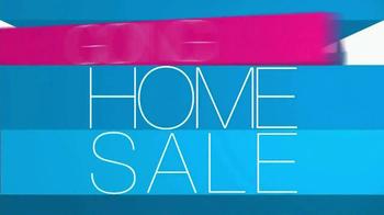 Kohl's Biggest Home Sale TV Spot, 'Keurig, Samsonite' - Thumbnail 10