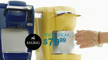 Kohl's Biggest Home Sale TV Spot, 'Keurig, Samsonite' - Thumbnail 3
