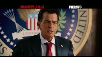 Machete Kills - Alternate Trailer 29