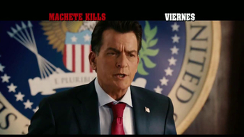 Machete Kills - Alternate Trailer 29