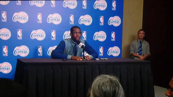 Jordan CP3.VII TV Spot, 'Riquickulous Press Conference' Feat. Chris Paul