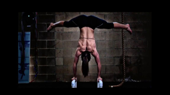Reebok CrossFit TV Spot, 'Better'