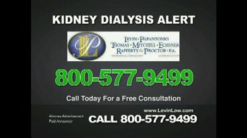 Kidney Dialysis Alert thumbnail