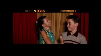 Last Vegas - Alternate Trailer 16