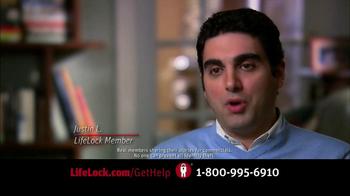 LifeLock TV Spot, 'Charge Card' - Thumbnail 6