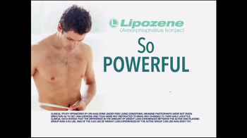 Lipozene TV Spot, 'New Weight Loss Tip' - Thumbnail 6
