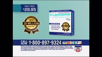 Lipozene TV Spot, 'New Weight Loss Tip' - Thumbnail 8