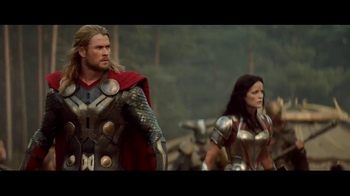 Thor: The Dark World - Alternate Trailer 17