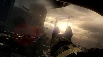 Call of Duty: Ghosts TV Spot, 'Breathtaking' Song by Eminem - Thumbnail 2