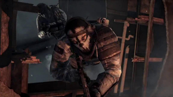 Call of Duty: Ghosts TV Spot, 'Breathtaking' Song by Eminem - Thumbnail 4