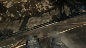 Call of Duty: Ghosts TV Spot, 'Breathtaking' Song by Eminem - Thumbnail 7