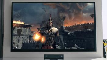 Xbox One TV Spot, 'Invitation' - Thumbnail 9