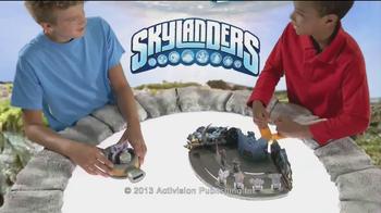 Skylanders Block 'N' Blast TV Spot - Thumbnail 2