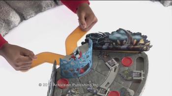 Skylanders Block 'N' Blast TV Spot - Thumbnail 9