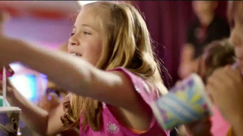 Chuck E. Cheese's TV Spot, 'Birthday Rockstar' - Thumbnail 3