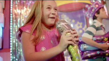 Chuck E. Cheese's TV Spot, 'Birthday Rockstar' - Thumbnail 4