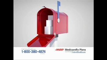 UnitedHealthcare AARP Saver Plus Medicare RX Plans TV Spot, 'Copays' - Thumbnail 8