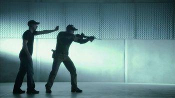 Smith & Wesson M&P TV Spot, 'Shooting Range'