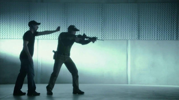 Smith & Wesson M&P TV Spot, 'Shooting Range'