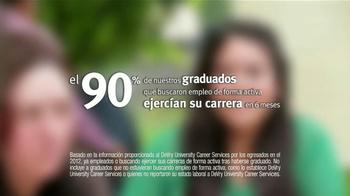 DeVry University TV Spot, 'Graduados' [Spanish] - Thumbnail 8