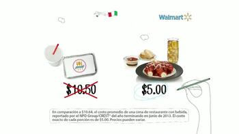 Walmart TV Spot, 'Bertolli' [Spanish] - Thumbnail 4