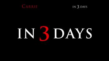 Carrie - Alternate Trailer 8