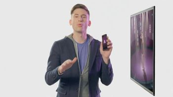 Viggle TV Spot, 'Earn Points While Watching TV'